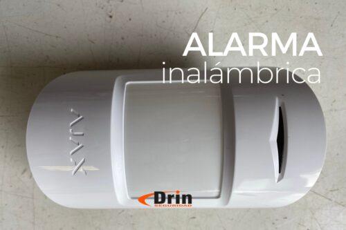 Que tipo de alarma instalar